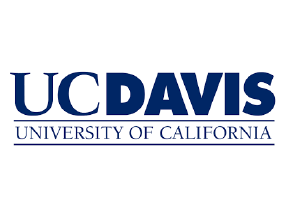 UC Davis logo for resources page