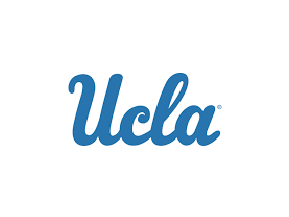 UCLA logo for resources page