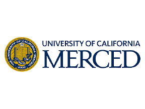 UC Merced logo for resources page