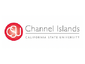 Channel Islands California State University logo for resources page