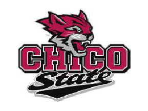 Chico State University logo for resources page