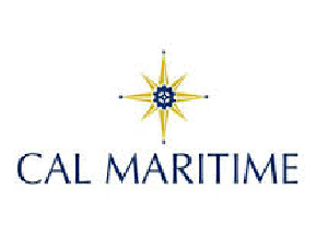 Cal Maritime logo for resources page