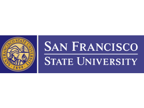 San Francisco State University logo for resources page