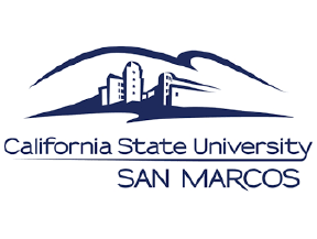 California State University San Marcos logo for resources page
