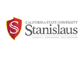 California State University Stanislaus logo for resources page