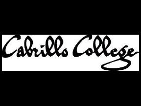 Cabrillo College logo for resources page