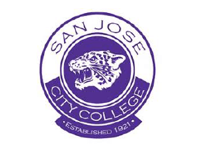San Jose City College logo for resources pages