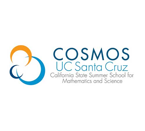 COSMOS UC Santa Cruz Program Logo