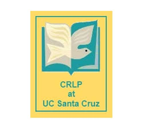 CRLP at UC Santa Cruz Program Logo