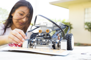 MESA College Prep program supported by Genentech's 2020 Diverse Future of STEM fund