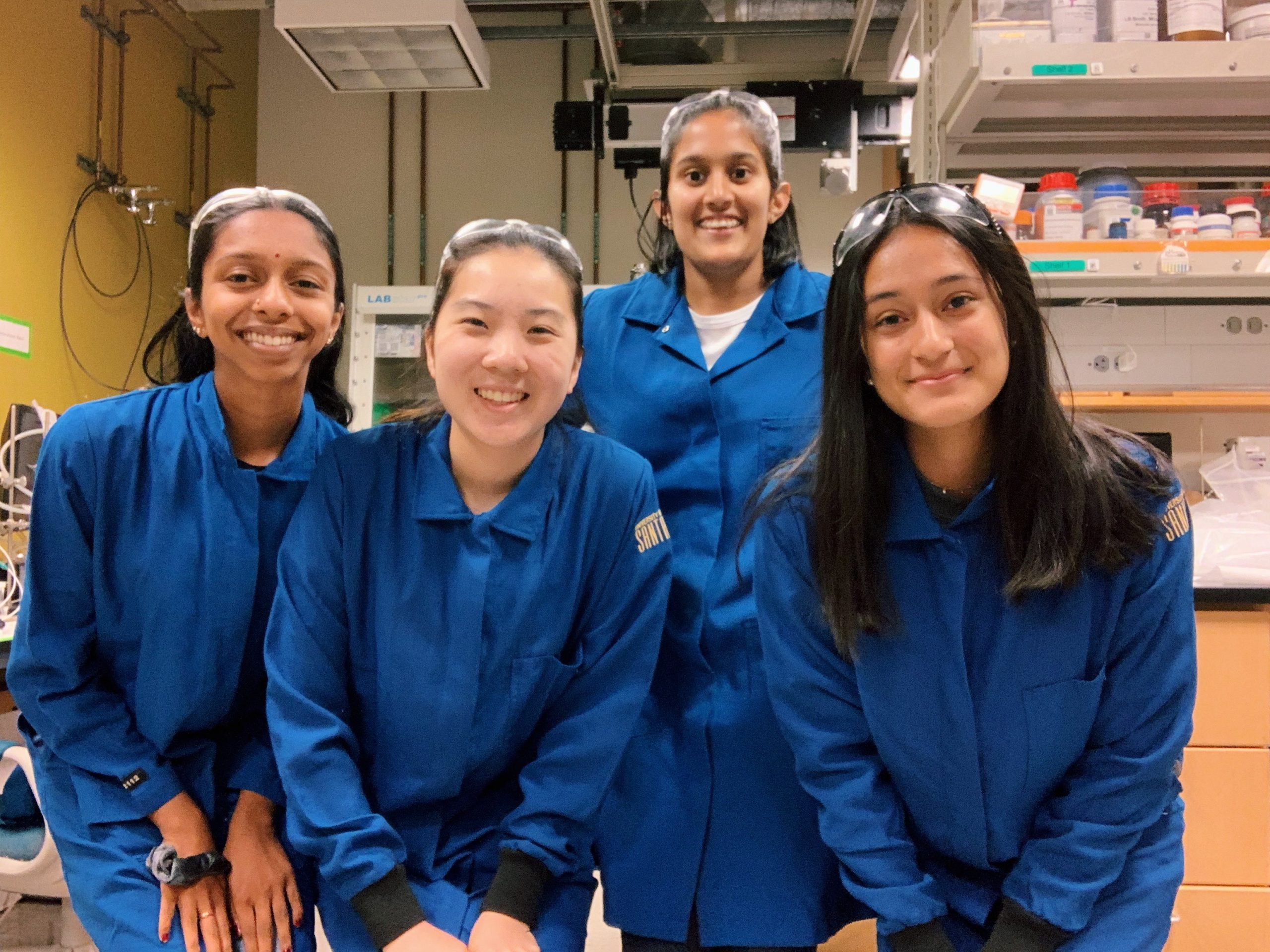 Science Internship Program announces record breaking application numbers, more scholarship opportunities